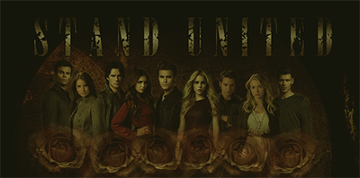 An L.J.Smith based board that takes place in the second season of The Vampire Diaries and The Secret Circle as well as the first season of The Originals.  With our own twist on things, we leave things wide open for members to create their own stories.